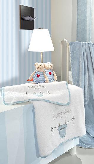 Πετσέτες bebe Saint Clair Jimmy