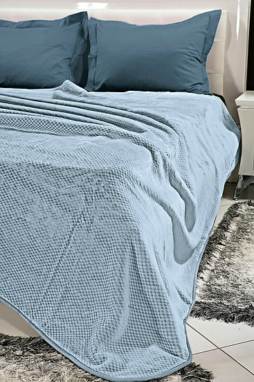 Κουβέρτα art 1060 14 Midnight Beauty Home