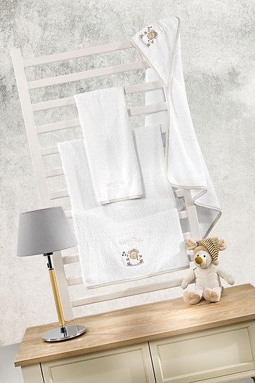 Πετσέτες bebe Saint Clair Aldo