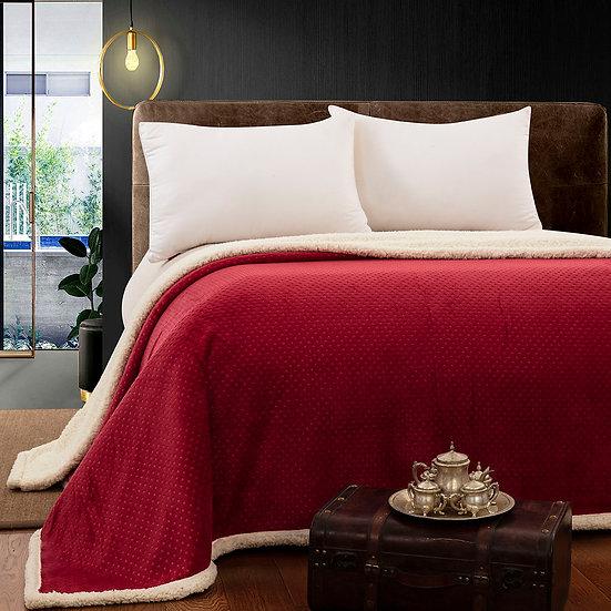 Κουβέρτα art 1713  Μονη Beauty Home