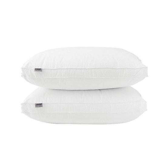 Μαξιλάρι ύπνου Luxury Art 4031 - 50x70 Λευκό Beauty Home