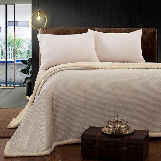 Κουβέρτα art 1711  Υ/Δ Beauty Home