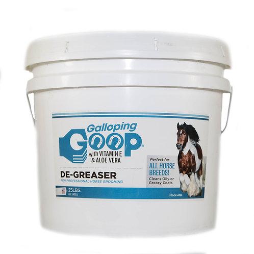 Galloping Goop 11.3kg Cream De-Greaser