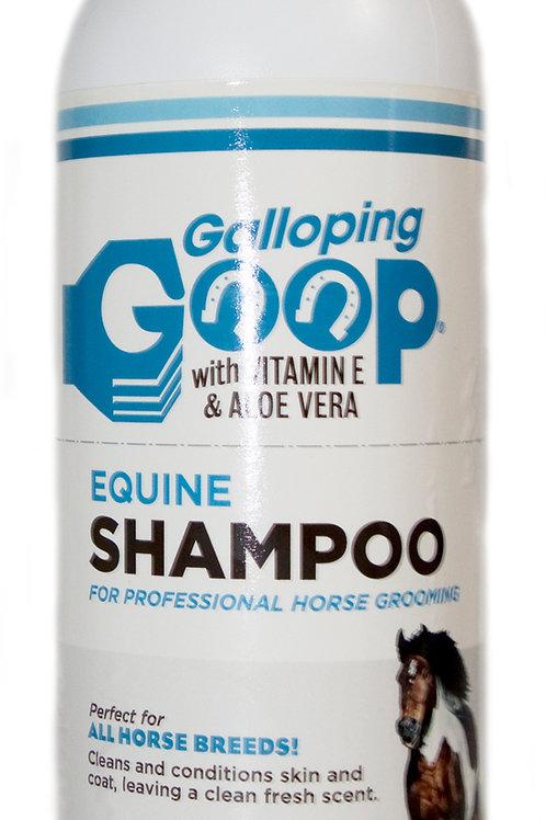 Galloping Goop Hi Shine Shampoo 1ltr