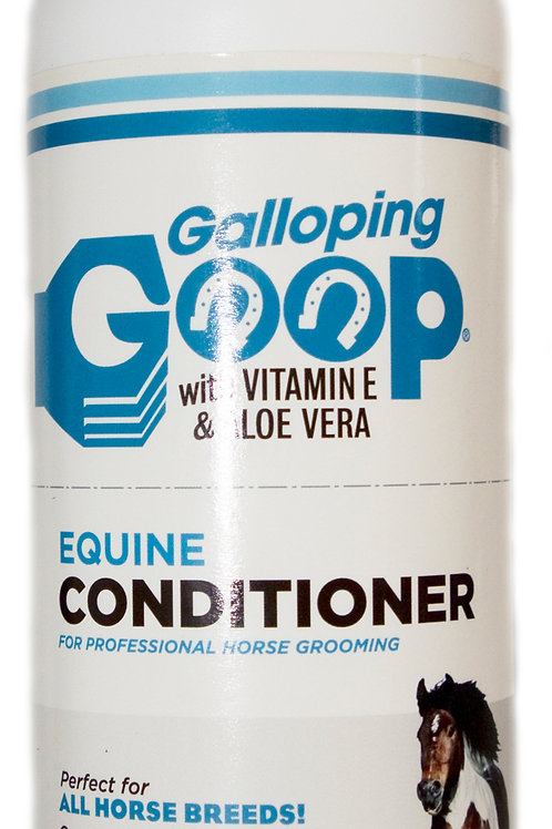 Galloping Goop Super Soft Conditioner1ltr