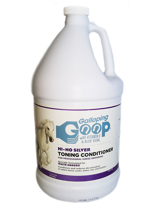 Galloping Goop 3.8L Hi Ho Silver Conditioner