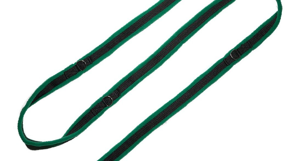 2m Double-Ended Training Lead