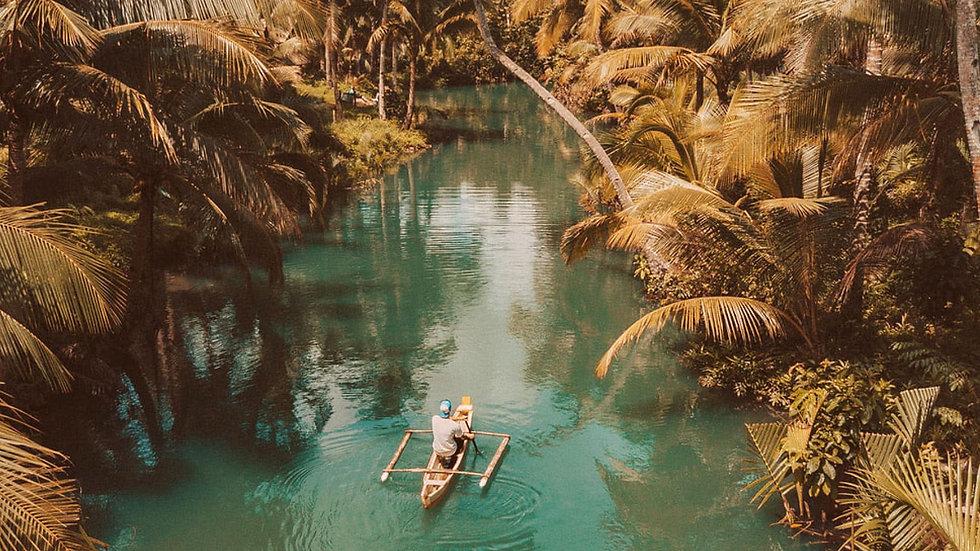 Le blog pour partir à l'aventure sur l'eau à Palawan