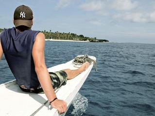 Voyage Philippines • Quelle île choisir aux Visayas ? ❶ Cebu