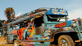 Jeepney-route-Conception-Busuanga-voyage-Himulak