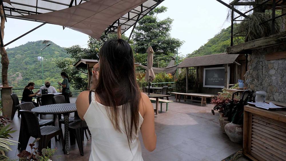 Lakeview Le jardin Restaurant Cebu-Balamban en soft opeming 2021: Ouiphilippines