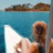 Excursion en bateau, Banca proposée pour le Island Hopping à Coron