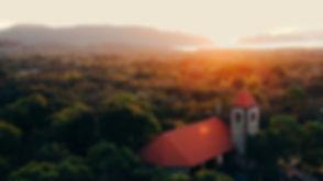 Excursions, La Baie de Coron vue de la Chapelle de Malbato