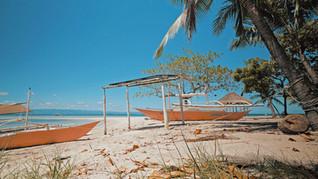 Mini-trip d'île en île Cebu • Une petite escapade avec la sensation d'une grande aventure