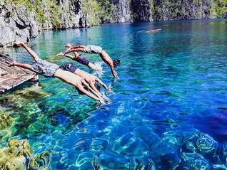 Activité incontournable à faire à Coron ⇝ Kayangan