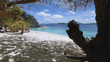 Himulak takes you island hopping in Palawan!