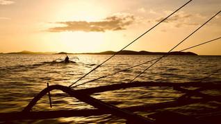 Coron • 6 mois coincé sur l'île : Les heureuses surprises du confinement