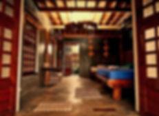 Découvrez les chambres Himulak lodge, accueillantes, reflètent la culture, le caractère de Malbato à Busuanga Palawan