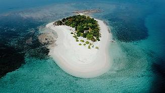 North-Cay-Ile-Busuanga-Philippines-Himulak