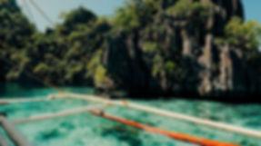 Les Twin Lagoons est la destination incontournable du Coron Island Tour