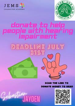 [Fundraising Posters] YL (Sat - Sebastia