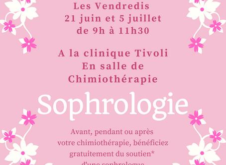 Sophrologie et chimiothérapie