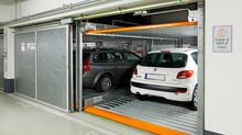 Pressemelding: Leverer parkeringsløsninger i Oslo og Bergen