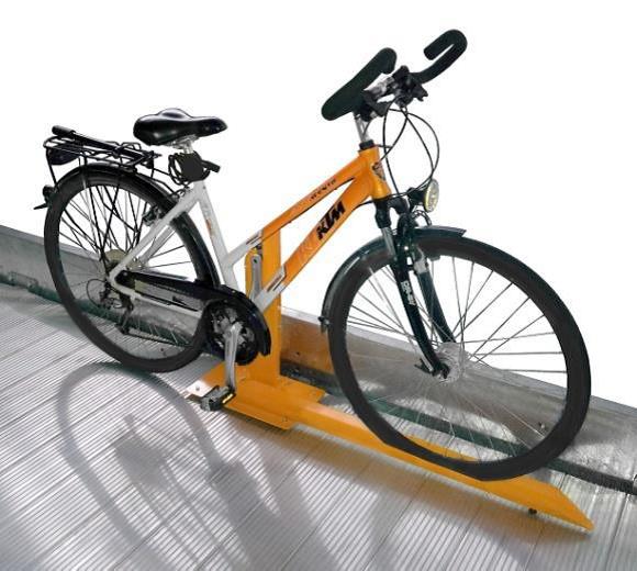 BikeSafe XS