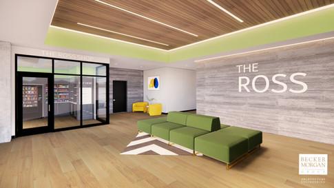 Building 1 Lobby