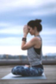 Alice G. Walton's YogaGlo articles blog