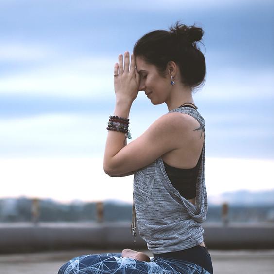 Ashtanga Yoga Immersion (Part 3)