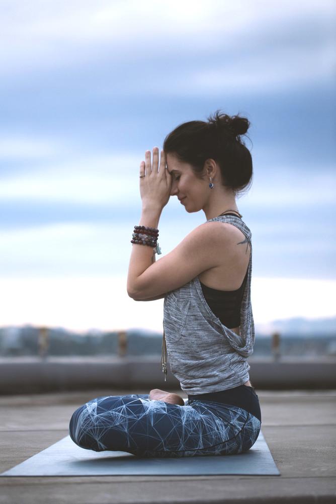 Yoga & Body Image