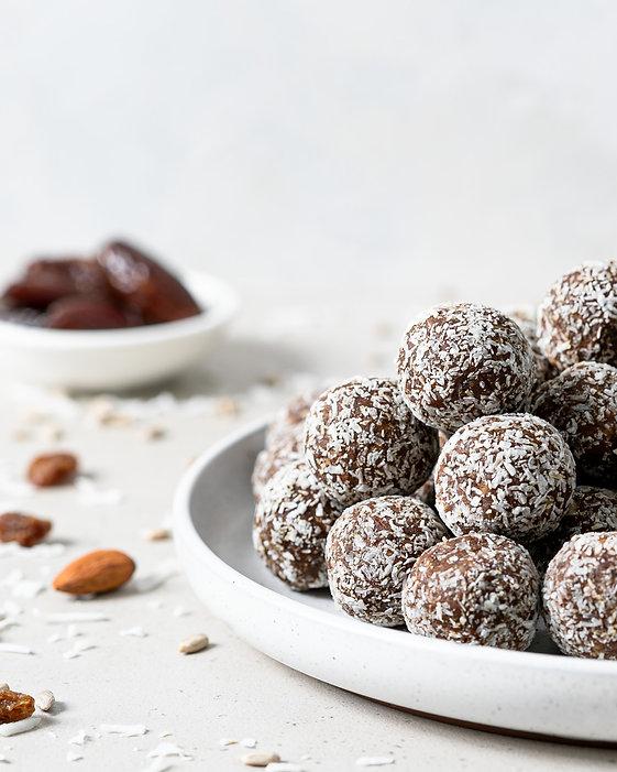 Tasti Smooshed Protein Balls - Salted Caramel & Almond_1.jpg