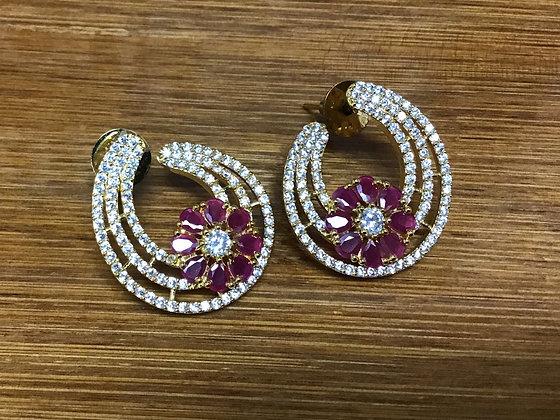 Gorgeous Stud Earring