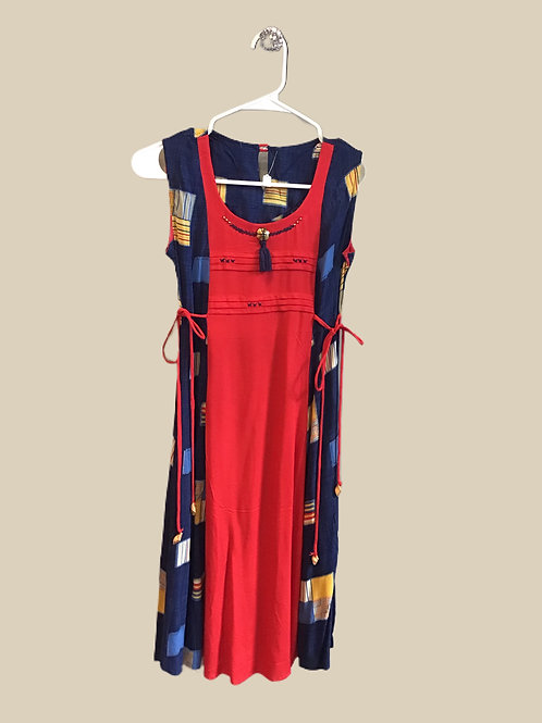 Designer Rayon Cotton Kurti