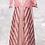 Thumbnail: Pink Abaya Style Suit