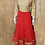 Thumbnail: Red Salwar Suit