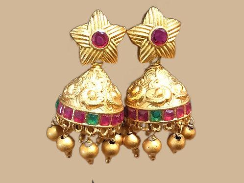 Cute Jhumka Earring