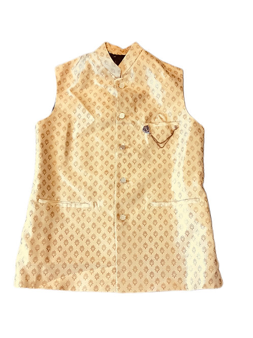Classic Golden Jacket