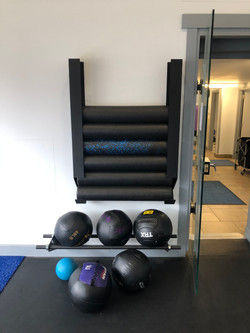 Functional Training Center