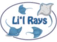 Lil Rays logo