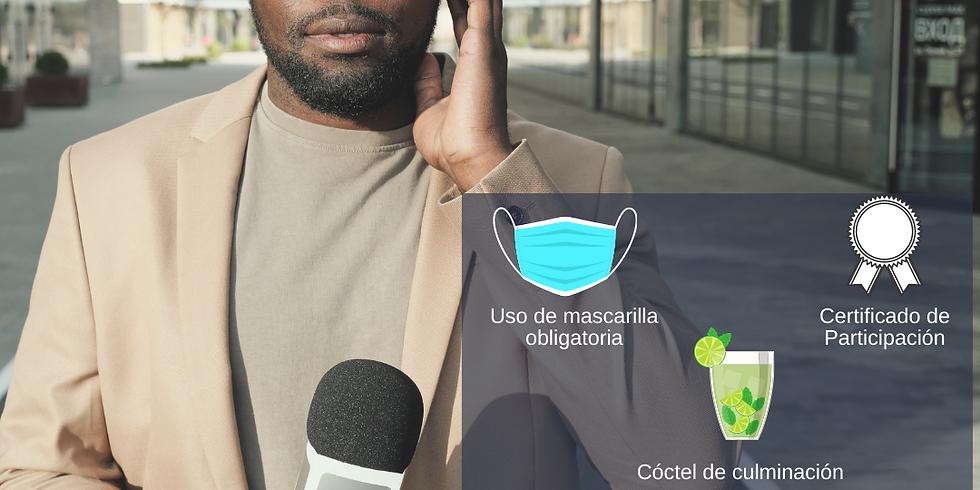 Taller de Intercambio: Energizando Las Cualidades De Comunicación