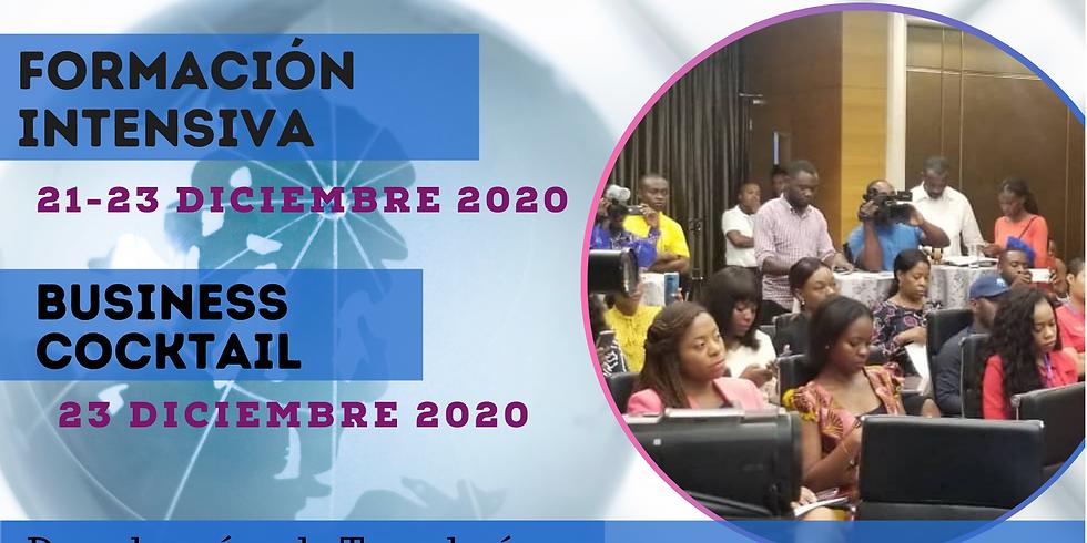 E.G. Buisiness Network 2020