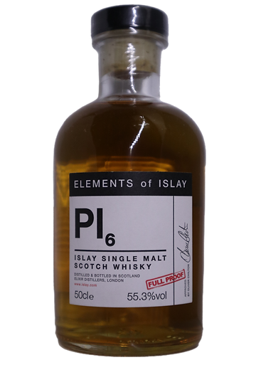 Elements of Islay PI6 (Port Charlotte)