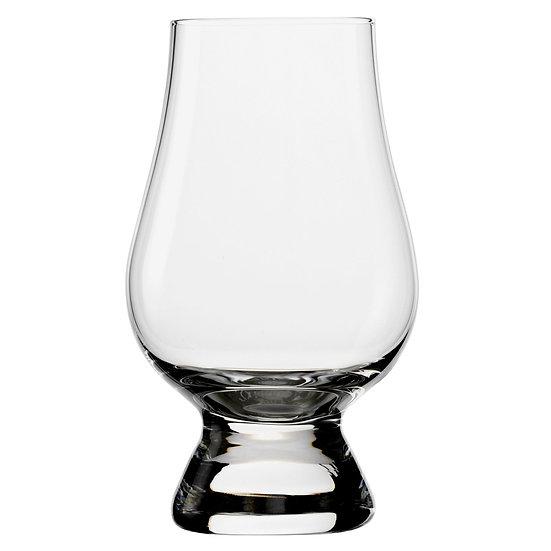 'Distinct Whiskies' Glencairn Whisky Glass