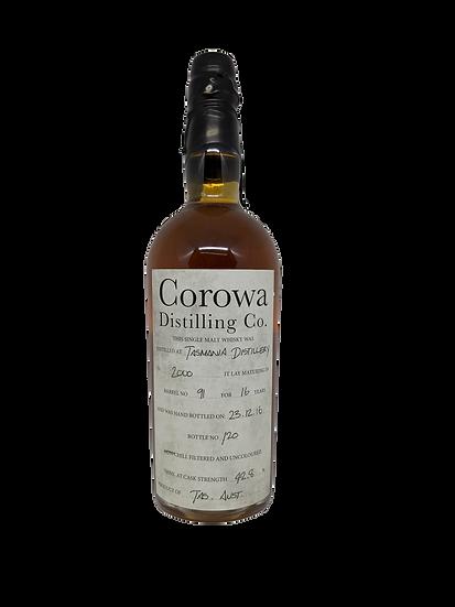 Corowa 'Sullivan's Cove' Collection