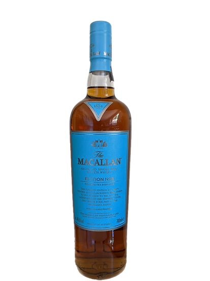 Macallan Edition No6 50ml Sample