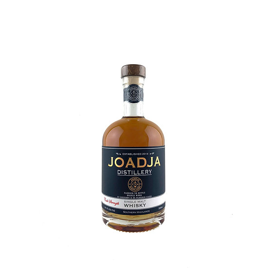 Joadja 11th Release PTB DoubleWood 64.1% 50ml Sample