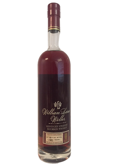 William Larue Weller 2011 66.75%