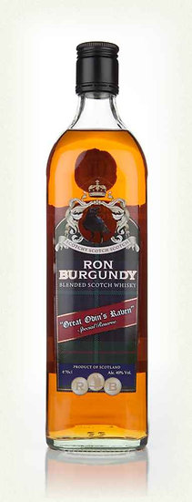 Ron Burgundy 'Great Odin's Raven' Reserve 50ml Sample